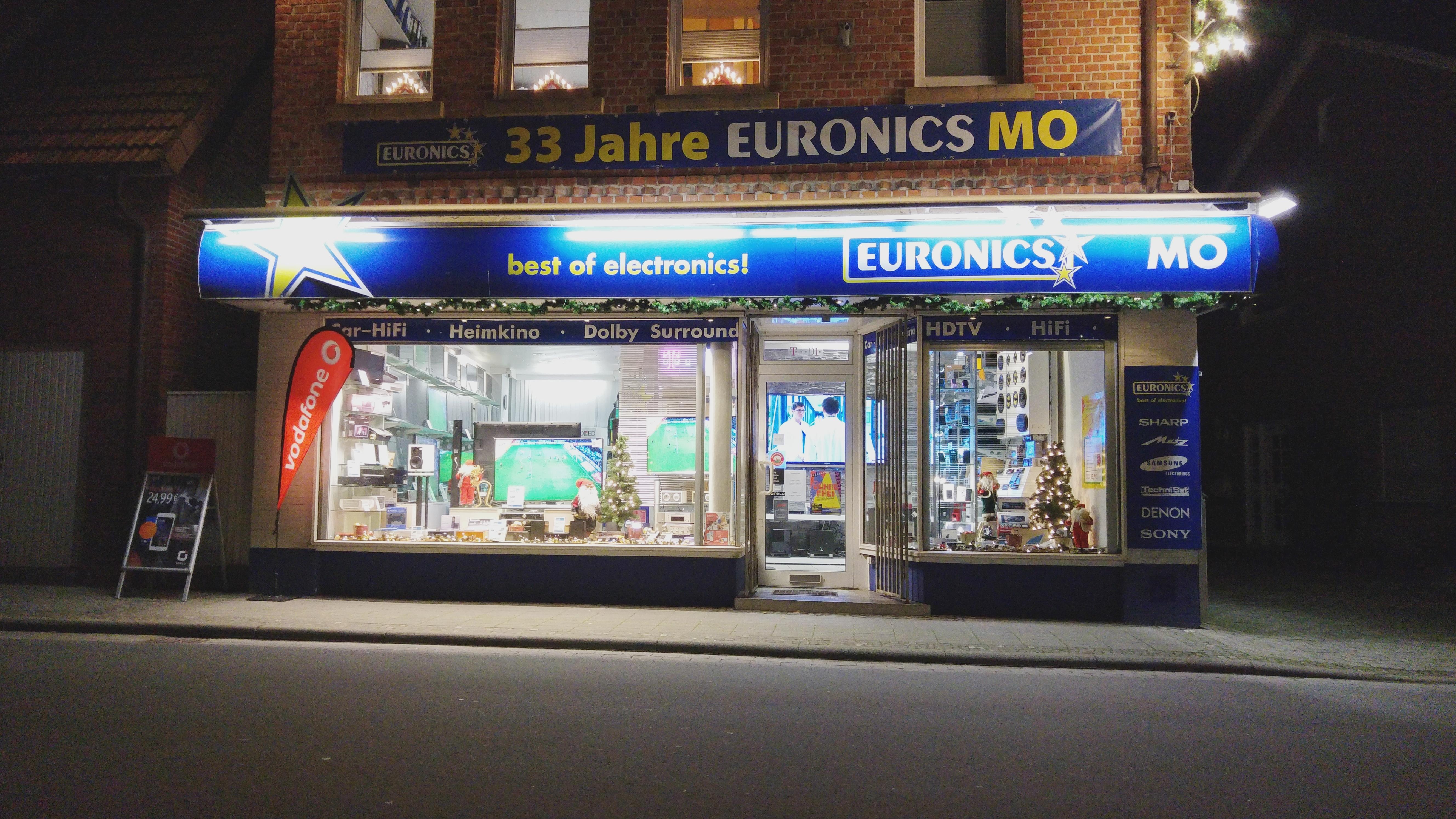 Euronics MO in Everswinkel